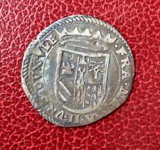 Italie - Urbino - F.M. della Rovere - Paolo d'argent  N.D.   ( 1574-1624)