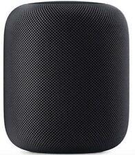 Apple Homepod Wi-Fi 2-Way Smart Altoparlante (Grigio Spazio) per Ipad/Iphone /