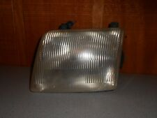 USED 2006  Dodge Ram Wagon 3500 Van, Left Headlight #779