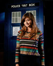 Jenna-Louise Coleman SIGNED photo - Clara - Doctor Who - GM126