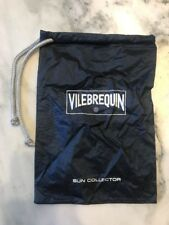 Genuine Vilebrequin Men's Swim Trunks Storage Bag Excellent Condition