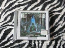 Dimmu Borgir - Godless Savage Garden (Deluxe Edition)   CD (Metal)
