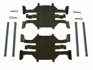 For 2008-2013 Infiniti G37 Brake Hardware Kit Front 45591ZC 2009 2010 2011 2012