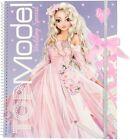 Depesche 11064 Colouring Book, TOP Model Wedding Special