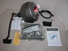 Buick Grand National Brake Powermaster Replacement with Instructions NEW Master