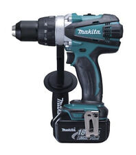 Makita Brushed Cordless Drills