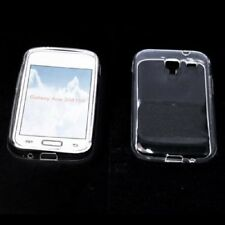 Samsung Galaxy Cover Ace 2 I8160, silicone TPU clear