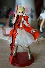 Anime Fate / Extra - Nero Claudius - Saber version - EX Figure