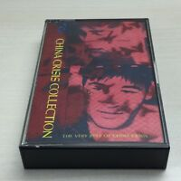 China Crisis Collection Album On Cassette Tape, TESTED