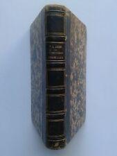 """"""" L' Heptaméron / Nouvelles """" par Marguerite d'Angoulème aux Edit° Delahays 1858"""