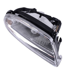 Fit for MERCEDES BENZ ML SERIES FOG LIGHT ASSEMBLY Right SIDE 1638200428