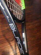 Wilson Blade Team 99 Tennis Racquet grip size 2 excellent condition