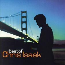 Chris Isaak - Best Of Greatest Hits 2 x LP - 180 Gram Vinyl Album SEALED Record