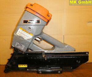 Paslode 6512/130 SQ Streifennagler, 6512-130 SQ Zimmerei Nagelgerät, 90-130mm