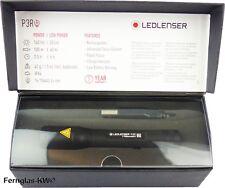 * nuevo * ledlenser 501048 LED linterna p3r con batería regalo box 140 lumen 100m