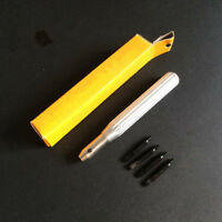 New Watch Crown Tube Insert Remover with 4 Pins for Removing Rlx Tudr Case Tube