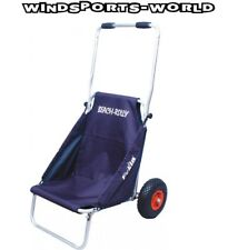 Eckla Beachrolly mit Sitz,leichter Transport zum Strand