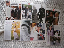 Norwegian Royal Family Clippings