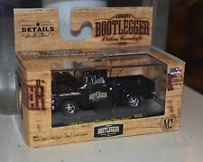 M2 Machines 1958 CHEVROLET APACHE STEP SIDE Lunati Bootlegger Series NEW