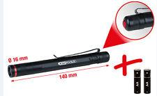 Ks Tools Ledmax Cree-Power LED Flashlight 150.4370