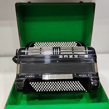 Hohner Morino C-system Accordion in good condition