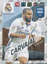 Panini Adrenalyn XL FIFA 365 2018 #125 Daniel Carvajal Real Madrid