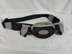 PRE-OWNED New Balance Running Belt Training Water Pouch Waist Belt