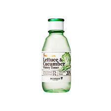 SKINFOOD [Skin food] Premium Lettuce & Cucumber Watery Toner 180ml freebie