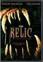 The Relic [New DVD] Ac-3/Dolby Digital, Dolby, Dubbed, Subtitled, Widescreen