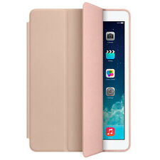 UK SELLER New Genuine Apple iPad Mini 1st/2nd/3rd Gen Smart Case ME707M/A BEIGE