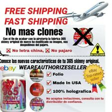 365 Skinny High Intensity Authorize seller