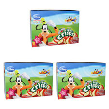 3X BROTHERS-ALL-NATURAL DISNEY GOOFY 100% FRUIT CRISP SLICED FREEZE DRIED SNACK