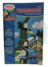 Thomas & Friends Wooden Railway Yearbook-The Complete Collection 2004