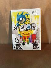 de Blob Nintendo Wii  i22