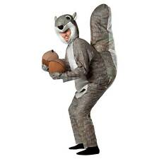 Polyester Gray Animals & Nature Costumes