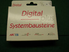 LENZ Art.Nr.10433-01 Gold+ Decoder 8 pin Digital Plus NEW IN MFG BOX
