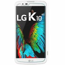 Ultra Clear Tempered Glass Screen Protector Film Guard For LG K10