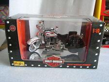 Maisto Harley-davidson FLSTS Heritage Springer 1 10