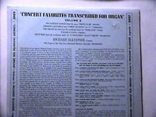 INGRID HAEBLER VIENNA SYMPHONY MELLES MOZART 19 & 20 LP