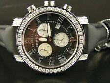 Benny & Co Ice Joe Rodeo Jojo Gold Vs Diamond Watch 3.0