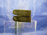 TWO COLT 1911 Magazines 45 Auto Government 8 Rd Blued Clip Mag SP54926B 45ACP