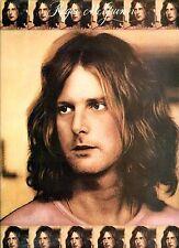 ROGER MCGUINN same HOLLAND 1973 EX LP + TEXT INLAY