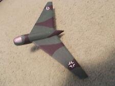 Built 1/144: German BMW STRAHLBOMBER II Prototype Bomber Aircraft Luft46