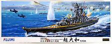 Fujimi 610122 IJN Phantom of the Battleship Super Yamato Premium 1/500 scale kit
