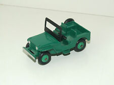 Dinky 25y Jeep - Green