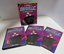Lidsville: The Complete Series (DVD, 2005, 3-Disc Set) Sid & Marty - RARE & OOP