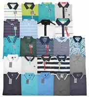 G/Fore Performance Polo Shirt Mens Sizes S M L XL Choose Style/Size/Color NWT