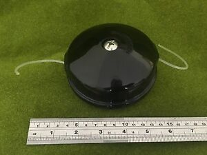 2 Line Brushcutter head manual Black Arbor 8mmX1.25mm RH Female BOXED JAPANESE