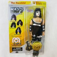 "Mego Music Icons KISS ""The Starchild"" Collectable Doll Action Figure FREE SHIP!"