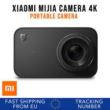 Xiaomi Mijia Camera 4K 30fps Action Video Recording Mini Smart Camera 2.4 touch